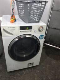 Lava e seca Electrolux 9 kg 220 vts ( até segunda 890)