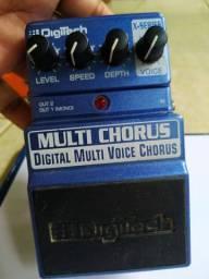 Pedal digtech Multi Voice Chorus