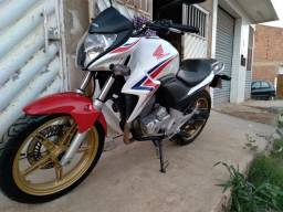 Título do anúncio: Vendo ou Troco / Moto CB-300