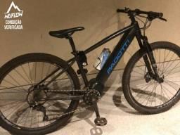 Pagotti XC-291 e-bike