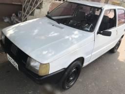 Título do anúncio: Fiat uno 1990 todo original