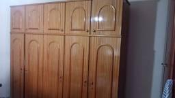 Título do anúncio: Armário para quarto em madeira