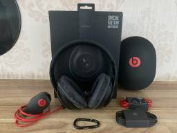 Fone de ouvido Headphones Beats Studio Wireless Matte Black