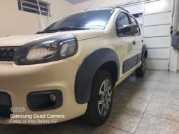 Fiat Uno Way - Rio450