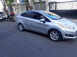 New Fiesta Sedan 2014 1.6 manual
