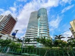 (ESN)TR37394. Apartamento no Meireles com 332m², 4 suítes, DCE, 6 vagas
