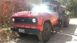 Título do anúncio: Caminhão munck, Chevrolet D 60 1977