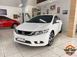 Título do anúncio: Civic LXR - 2015 - Automático