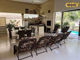 Título do anúncio: Casa de condomínio sobrado para venda tem 300 metros quadrados com 3 quartos