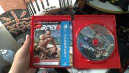 Far cry 3 PS3 Original