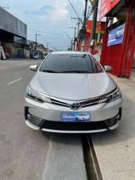 Título do anúncio: Corolla XEI 2019 Aut. R$121.900,00