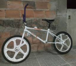 Caloi Cross Freestyle
