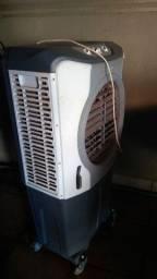 Climatizador ventisol semi novo