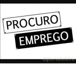PROCURO EMPREGO