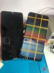 Troca da tela e bateria iPhone