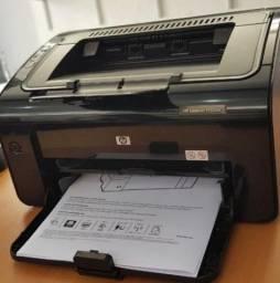 Impressora Hp Laserjet P 1132