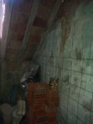 Vendo casa no Vicente pinzon duplex não paga água nem energia