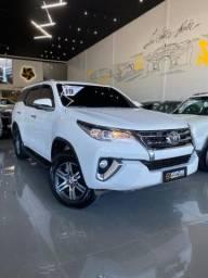 Título do anúncio: Toyota SW4 2.7 Flex + GNV 7 Lug. 2019