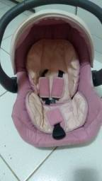 Bebê conforto usado Cosco Menina