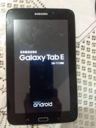 Tablet Samsung Tab E