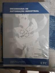 Livro Engenharia de Automação Industrial