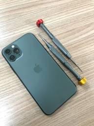 Chassi Carcaça iPhone 11 Pro