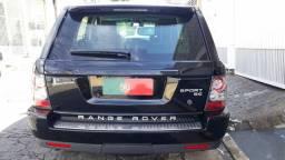 Land Rover Top Diesel Sport Baixa Km Ver é levar no ato