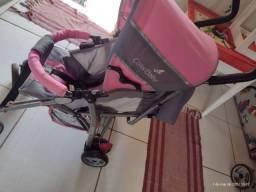 Carrinho de bebe passeio (guarda chuva)