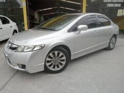 Honda Civic Sedan CIVIC SED. LXL/ LXL SE 1.8 FLEX 16V AUT.