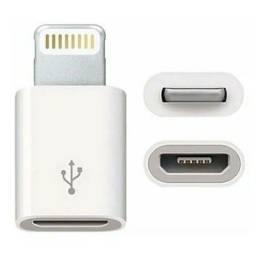 Adaptador iphone