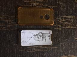 Título do anúncio: Motorola Moto G7 Dual Chip Gold