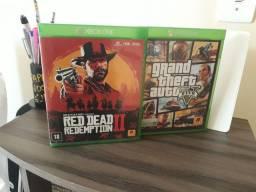 Kit Jogos Xbox One