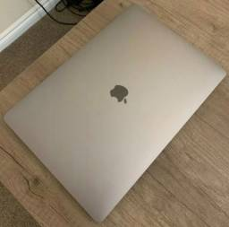 "Título do anúncio: Apple Macbook Pro 16"" i9 2.3GHz 8 Core 16GB"