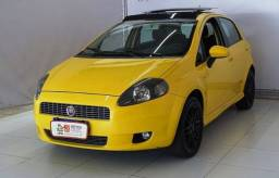 Fiat Punto Sporting  Aut + Teto