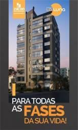 Título do anúncio: Apartamento na Benjamin Constant, RESIDENCIAL LA LUNA