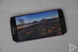 Título do anúncio:  Celular Moto E4 perfeito estado