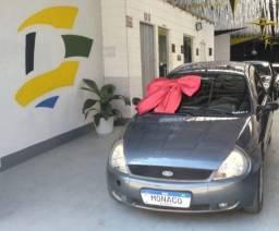 Ford KA Gl 1.0 2004 Zetec Rocam Gasolina