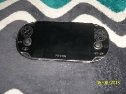 PS Vita semi novo