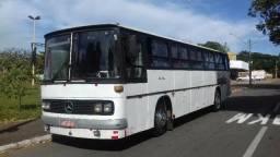 Onibus O364 mercedes benz - 1981
