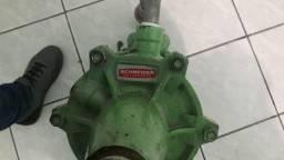 Vende-se Motor bomba