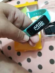 Smartband Nova Verde
