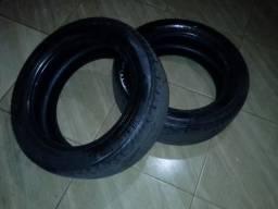 Dois pneus aro 16 contato 14 99906 9757 R$ 150,00 O par