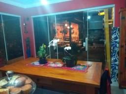 Lindo apartamento Garden no Valparaíso