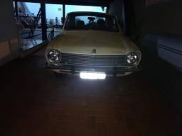 Ford Corcel 1 Tangará