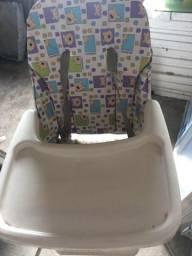 Cadeira da refeição