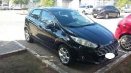 New Fiesta- Venda ou Troca. - 2013