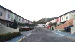Casa em Condomínio Duplex na Cohama 3 Quartos Sendo 1 Suite Master