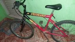 Bicicleta toda revisada