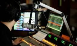 Vinhetas para Rádio | Pacote com 3