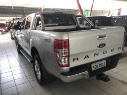 Ranger XLT automática 2014 - 2014